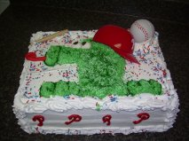 PHILLIES PHANATIC-
